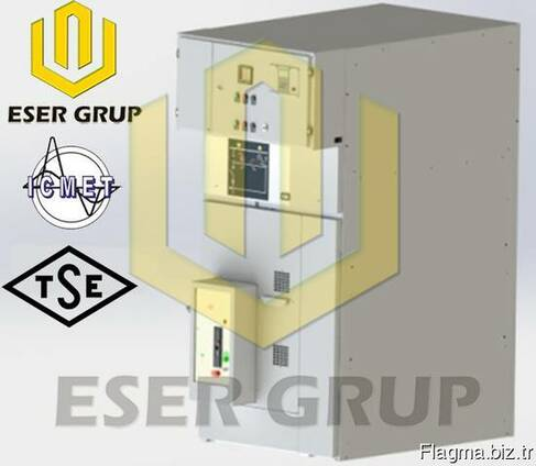 36kV 24kV 12kV Medium Voltage Switchgear