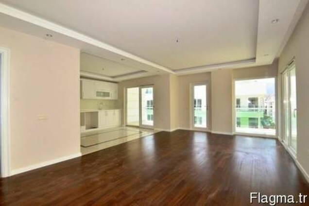 4-х комнатная квартира в Анталии в Коньяалты