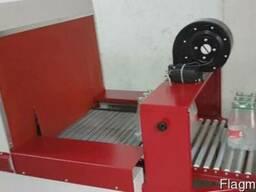 Агрегат для термоусадочной упаковки