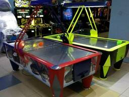 Air Hockey Air Fast Track
