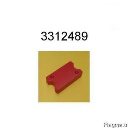 Cat 3312489, 331-2489 Подушка износа