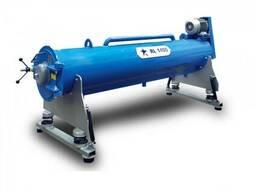 Центрифуга для отжима и сушки ковров RL 1400 A (3.2)