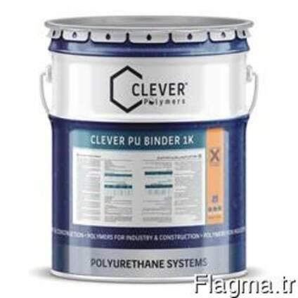 Clever PU Binder 1 k Связующее для камня 1 комп.