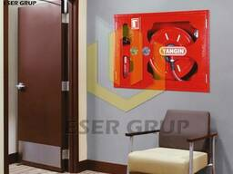 Fire Cabinets - photo 7