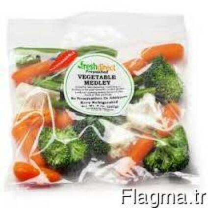 Flexible Packaging, Упаковка, пластиковые пакеты