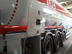 Газовая цистерна от производителя (Турция) - фото 2