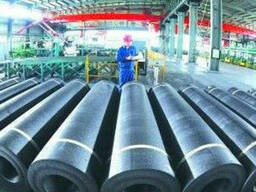 Graphite Electrode UHP HP RP with Factory Price