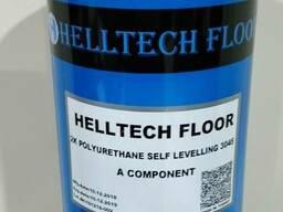 Helltech Floor Polyurethane 2K 3025