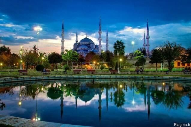 Инвестиции в недвижимость в Турции