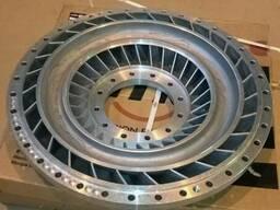 Komatsu 17M-13-41120 Torque Converter