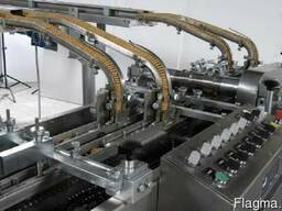 Кондитерское оборудование для бисквитов, печенья. - фото 2