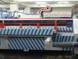 Линии для производства гофрократона и картонной таре