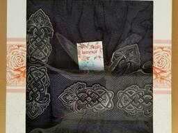 Махровые халаты из высококачественного хлопка - фото 7