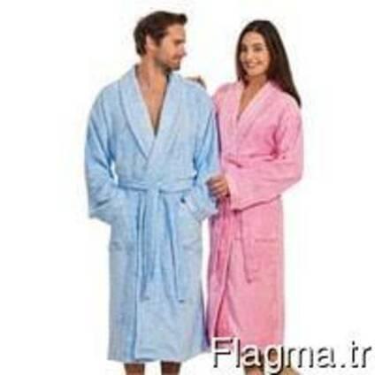 Махровые халаты производства Турции