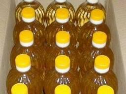 Масло подсолнечное рафинированное 0.77 $ FCA