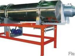 Оборудование для крупа Булгура(Bulgur) - фото 4