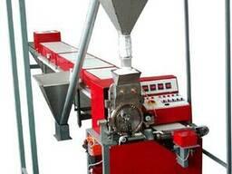 Оборудование по производству кускового сахара-рафинада