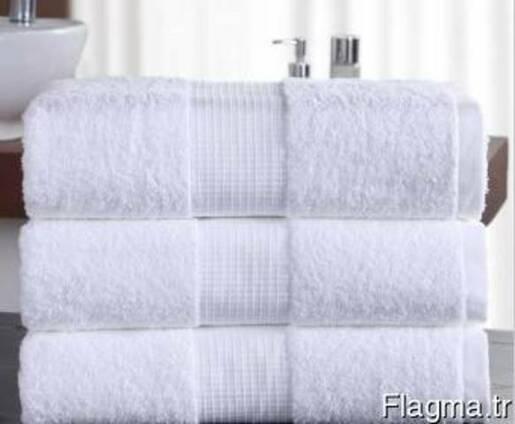 Отельная группа, полотенца, халаты