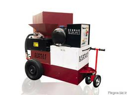İPM -500 Торкрет установка сухого и мокрого применения