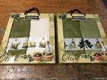 Сток полотенца. халаты ткань в рулоннах оптом - фото 6