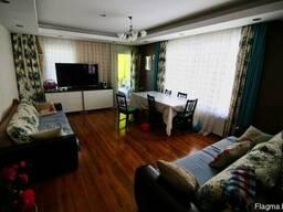 Продажа просторной 4-комнатной квартиры дуплекс в Анталии - фото 2
