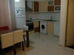 Продажа трехкомнатной квартиры с мебелью в Анталии