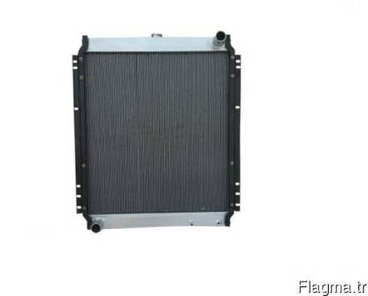 Радиатор 20Y-03-31111 Komatsu PC200 / PC210