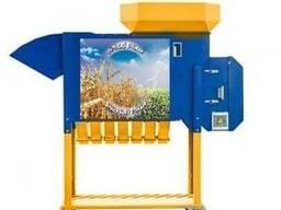 Сепаратор зерновой