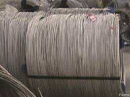 Steel Wire Rod dd mm