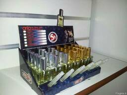 Турецкая парфюмерия Aria, Alegria.