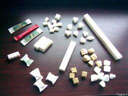 Упаковочное оборудование сахара-песка в стики и саше - фото 2