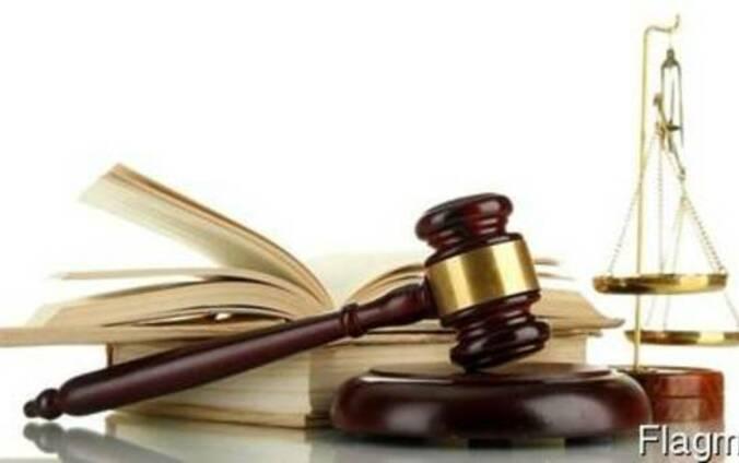 Услуги адвоката на территории Турции