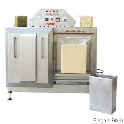 Вакуумное упаковочное оборудование