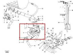 Volvo 12735906 гидронасос