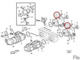Volvo A35 / A40 Насос гидравлический