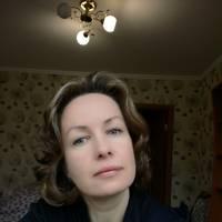 Семёнова Ольга Валентиновна