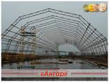 Ангары, склады, цеха для хранения различной продукции - фото 2