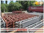 Ангары, склады, цеха для хранения различной продукции - фото 3