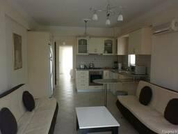 Аренда, квартиры в комплекс Оазис, Фетхие - фото 3