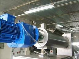 Автоматическая линия для производства сахара-рафинада TTOR45 - photo 5