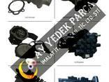 Ayyedekparca JCB spare parts From Turkey - photo 3