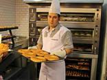 Bakery Ovens and Bakery Equipment, Turn-Key Bakery Systems - photo 1