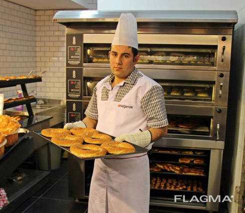 Bakery Ovens and Bakery Equipment, Turn-Key Bakery Systems