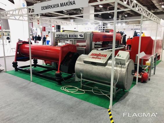 Carpet Washing Machines
