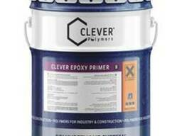 Clever Epoxy Primer Эпоксидная Грунтовка