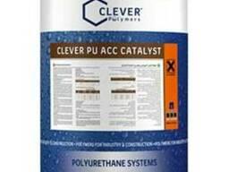 Clever PU ACC Catalyst Катализатор, ускоритель
