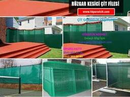 Construction and bonding garden plastic protective mesh - photo 7