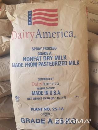 Dairy America Nonfat Dry Milk Powder wholesale