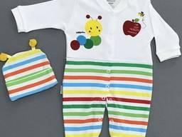 Детская одежда 0-15 - фото 2
