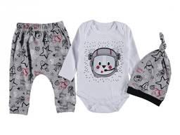 Детская одежда 0-15 - фото 4
